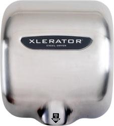 Xlerator secador de mão
